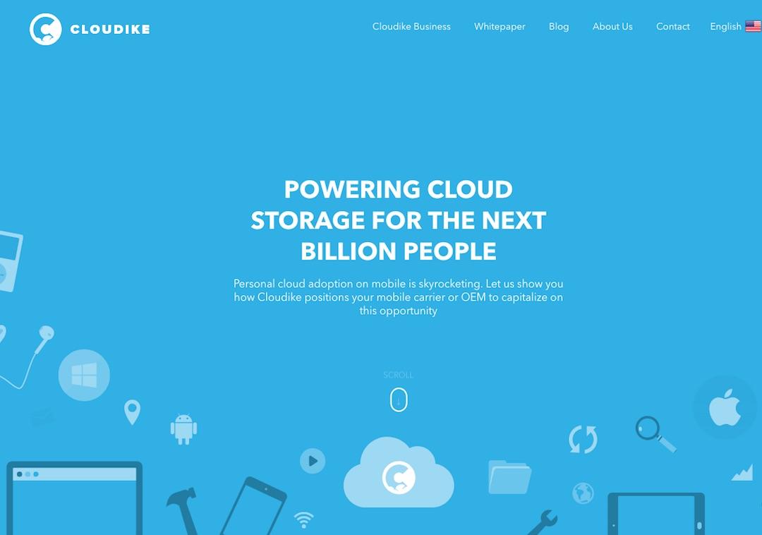 Cloudike