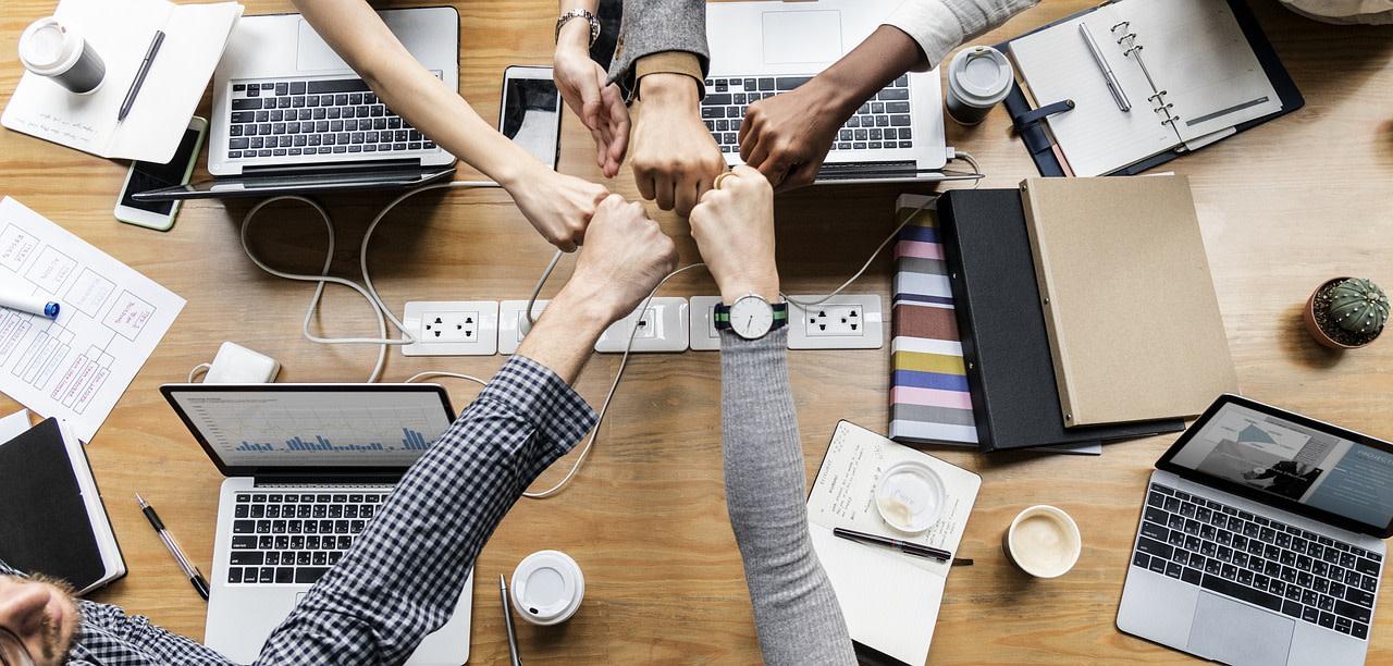 Критерии успешного продукта, или Как разделить зоны ответственности в команде разработчиков