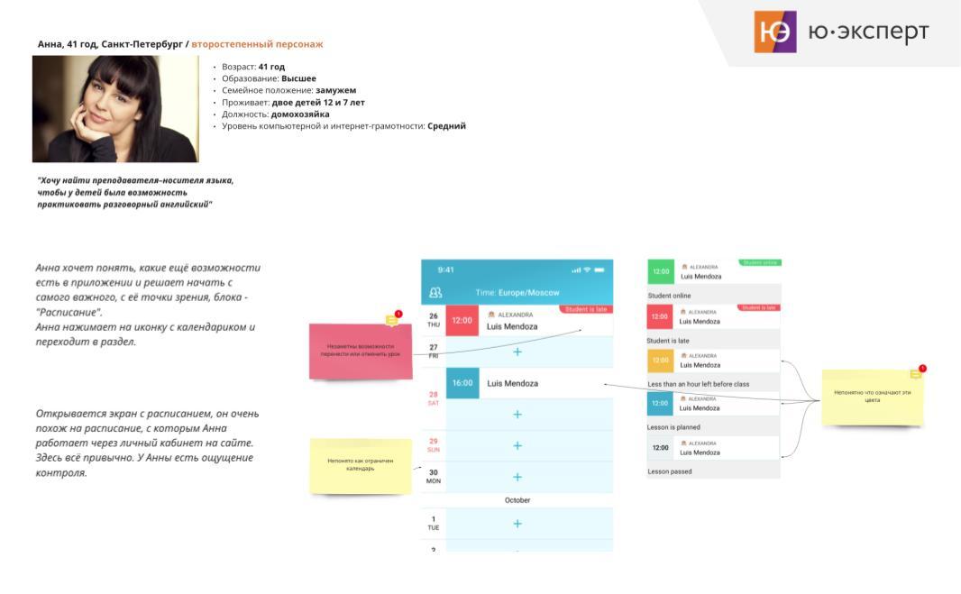 Закончена юзабилити-экспертиза мобильного приложения компании NovaKid